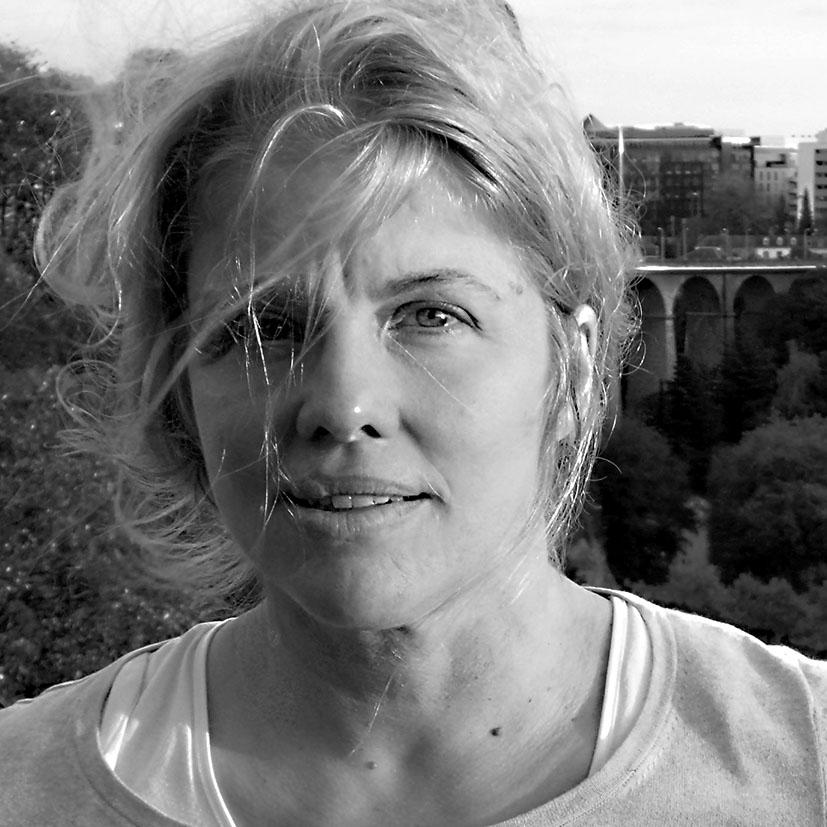 Friederike Dammermann